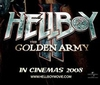 Hellboy 2: Zlatá armáda (Hellboy 2: The Golden Army)