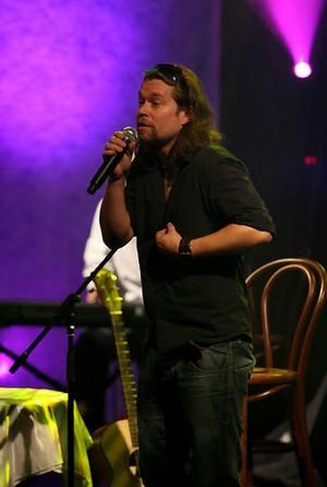 Kryštof Akustik Best Of Tour, 5. 11. 2007, Městské divadlo Zlín