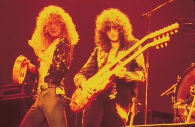 Led Zeppelin nakonec na turné pojedou!