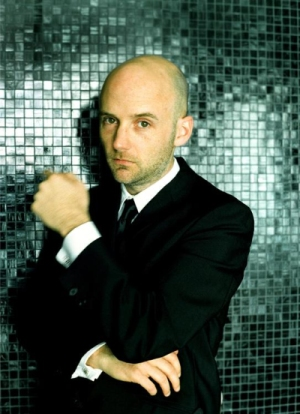 Moby – Richard Melville Hall