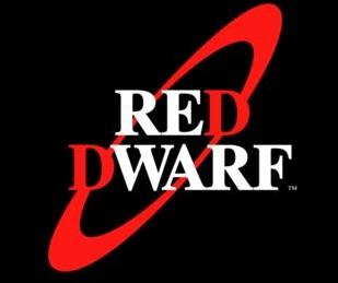 Červený trpaslík / Red dwarf / CZ