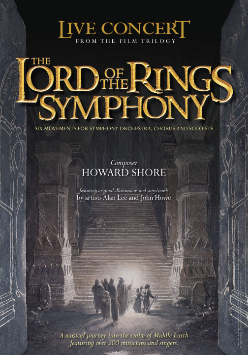 symfonie pán prstenů