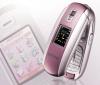 Samsung E530: Optimalizováno pro ženy