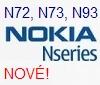Nové mobilní telefony od finské firmy Nokia