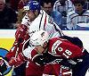 MS 2006 v ledním hokeji – utkání České republiky s USA