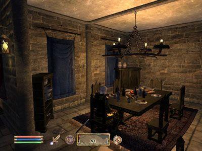 Oblivion screen 5